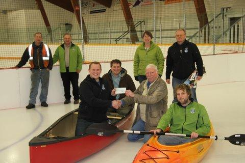 2011- Village of Burns Lake Recreation and Economic Growth